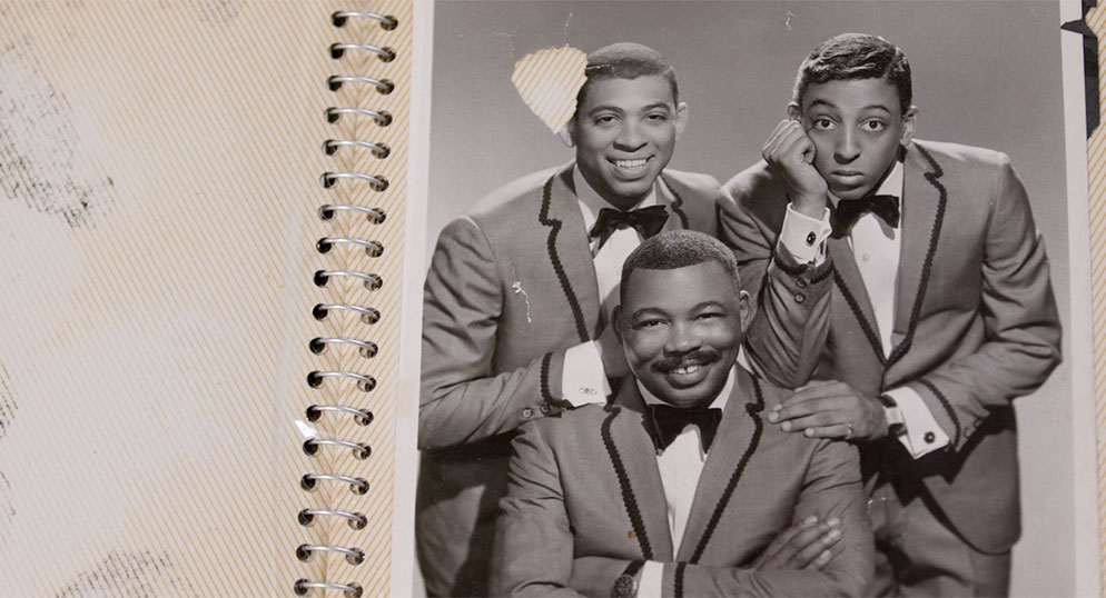 Maurice Hines Bring Them Back Movie
